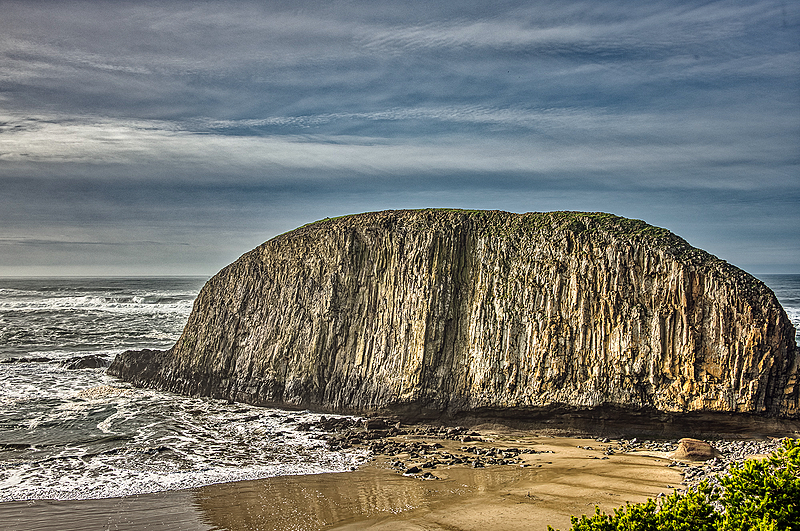 """""""Seal Rock"""""""