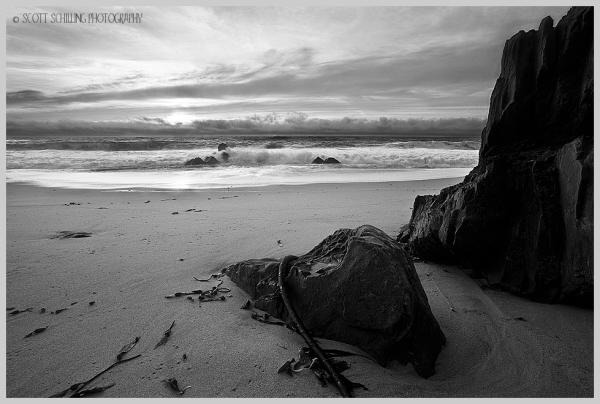 Big Sur Sunset