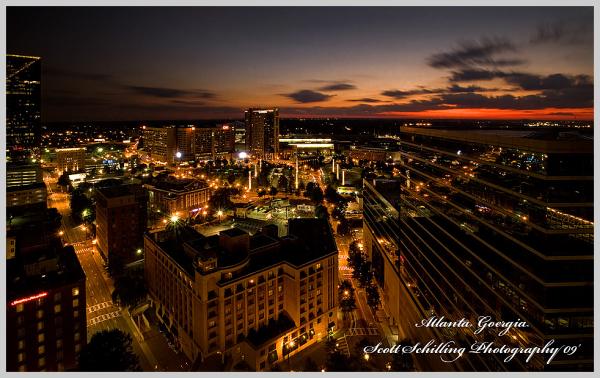Atlanta, Goergia