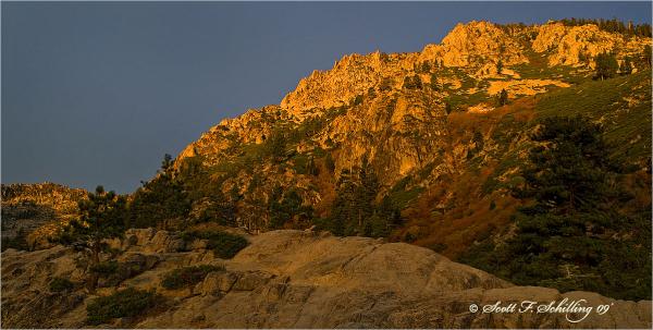 Sierra Light