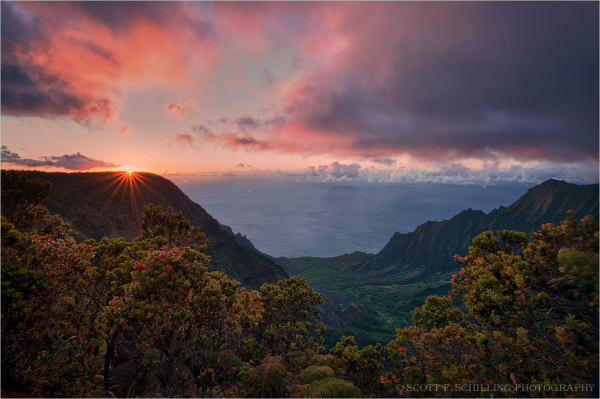 Kalalau Valley, Kuai