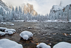 El Capitan   Yosemite California