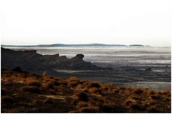 Lake Urmia 2