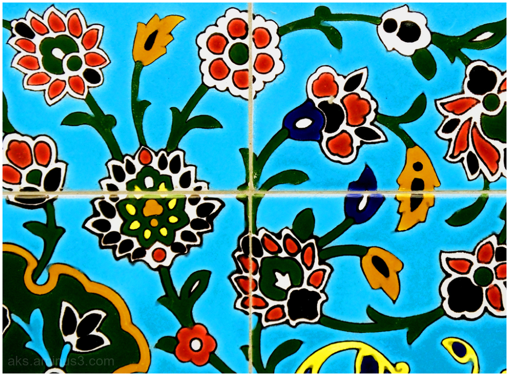 Blossoms artistic