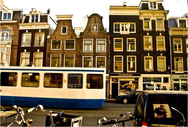I XXX AMSTERDAM