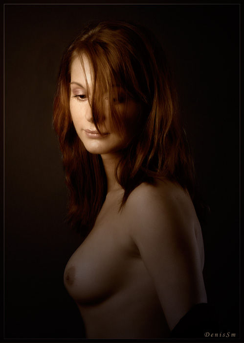 Binca nude by DenisSm