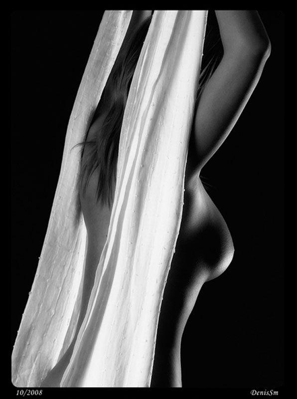 Nude by DenisSm