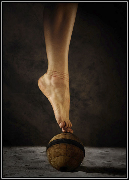 Balance by DenisSm