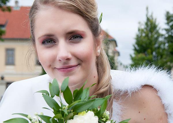 Bride season