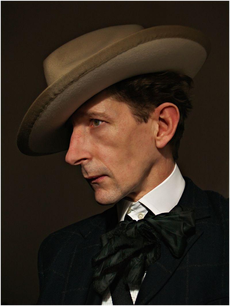 21st Century Renaissance Man