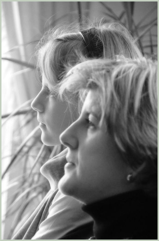 mum and daughter 001