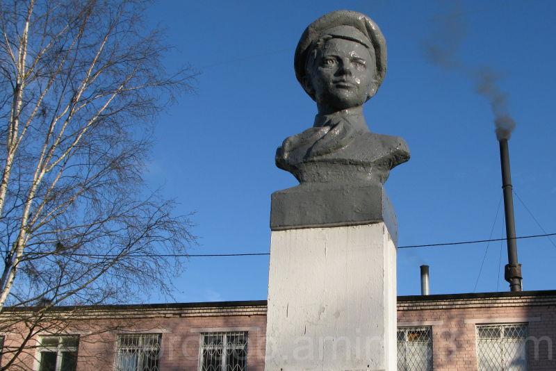 Pavlik Morozov