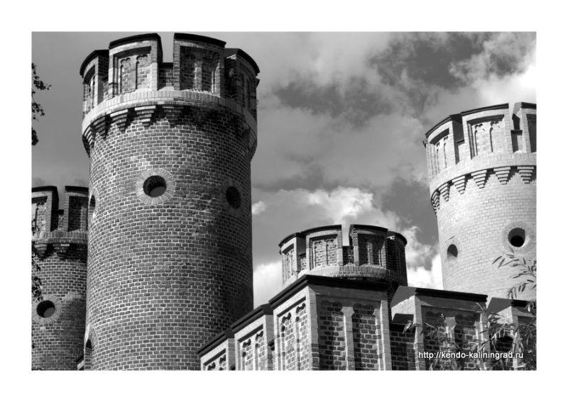Friedrichsburger Tor