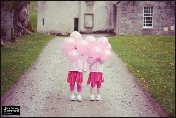 Pink Fun