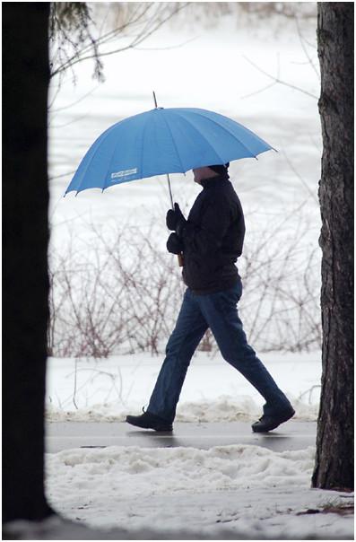 winter walker bill roberts photo