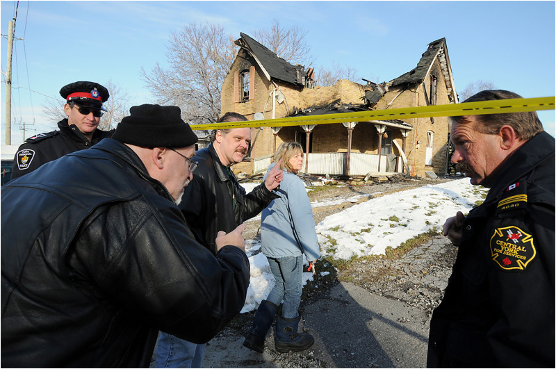 rooming house fire homeless