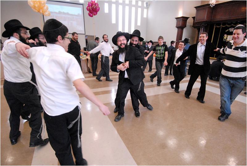 chabad jewish celebrate
