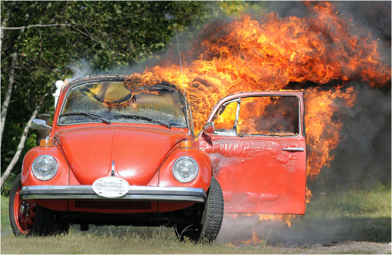Burning Beetle - Documentary & Street Photos - Faces & Places