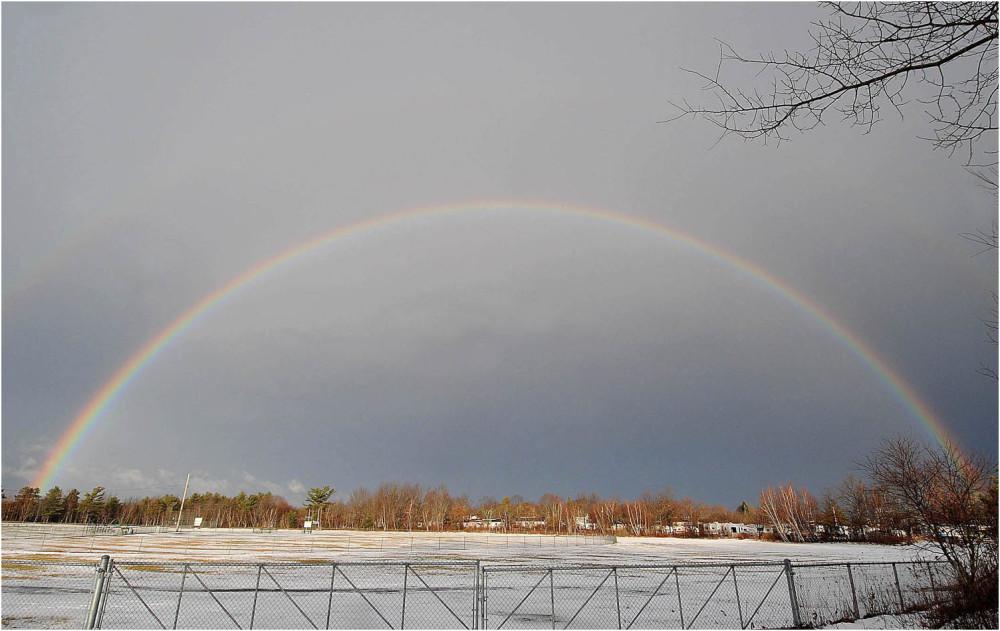 rainbow middleton
