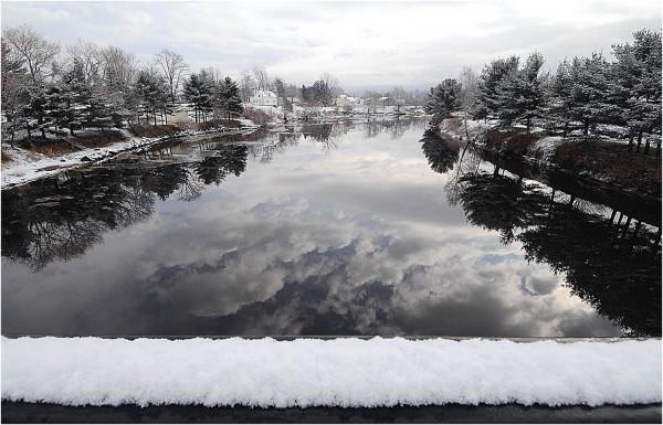 Annapolis River Bridgetown