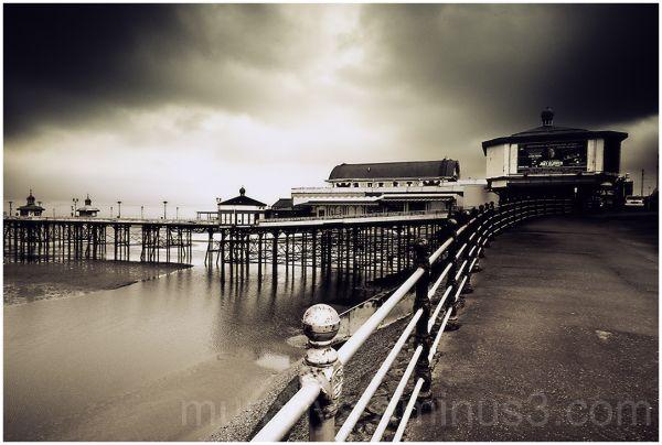 Blackpool.Pier.