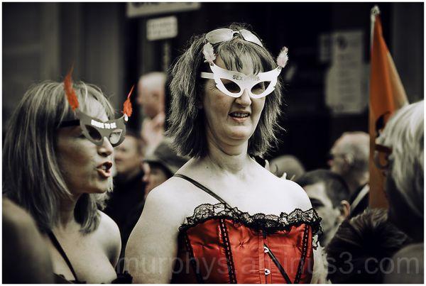 Ladies,basque.gaypride,Blackpool.
