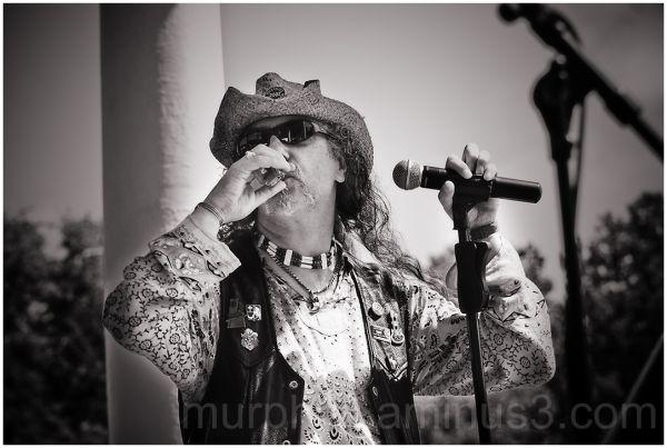singer, hat, JD.drink.