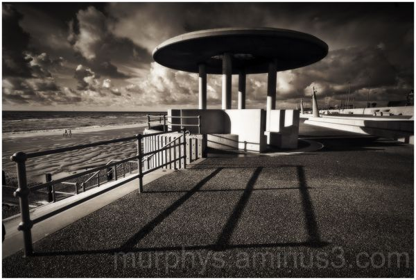 Cleveleys Prom.