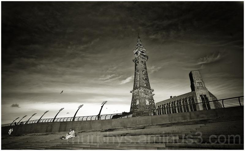 Pride of Blackpool.