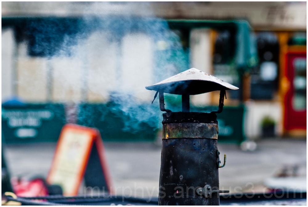 Smoke Stack.