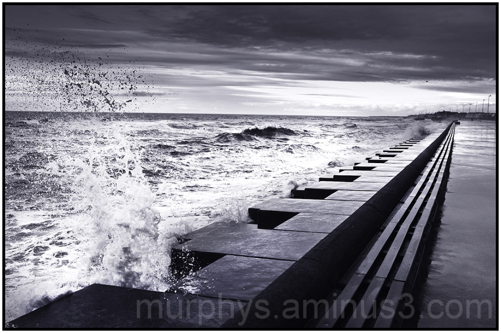 Cleveleys Prom