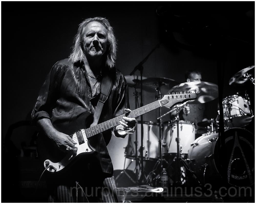 Wishbone Ash.