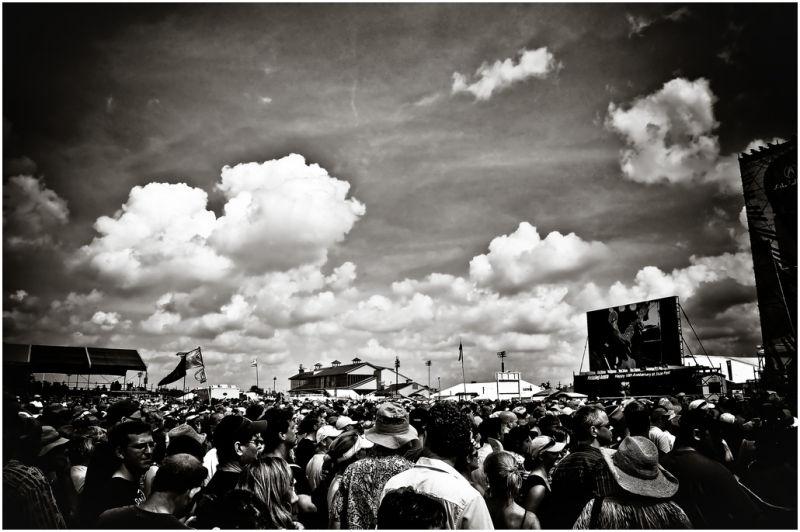 Jazz Fest New Orleans