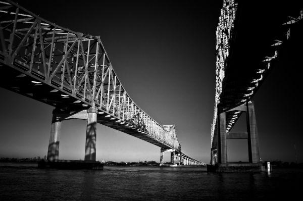 When Bridges Meet