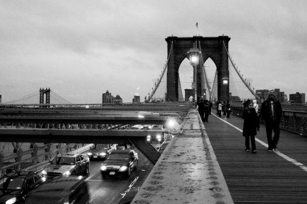 New York (1/4)