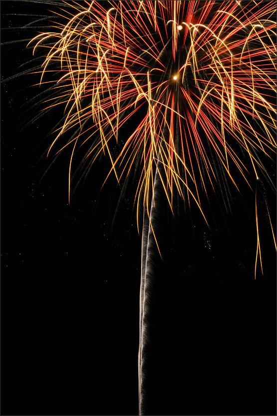 Fireworks (1/2)