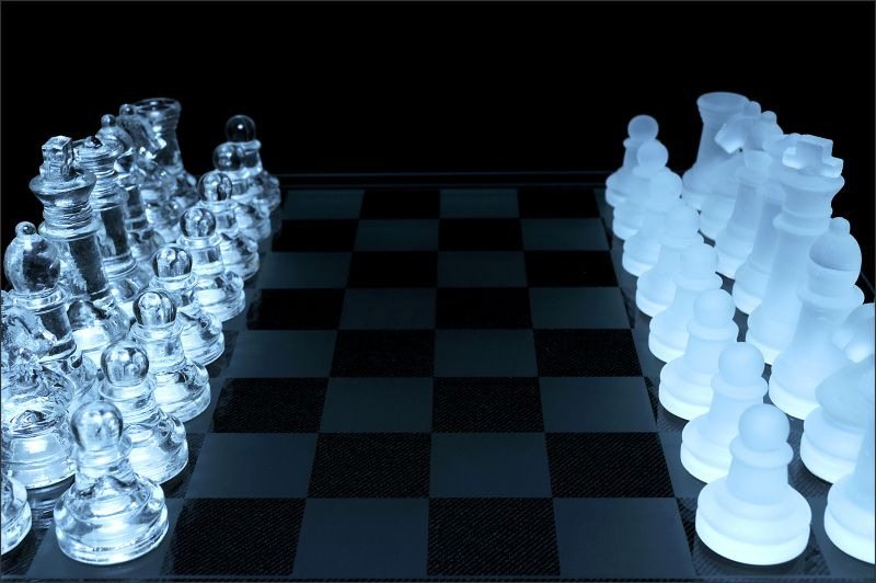 Chess (1/4)