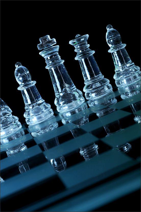 Chess (2/4)