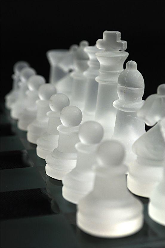 Chess (3/4)