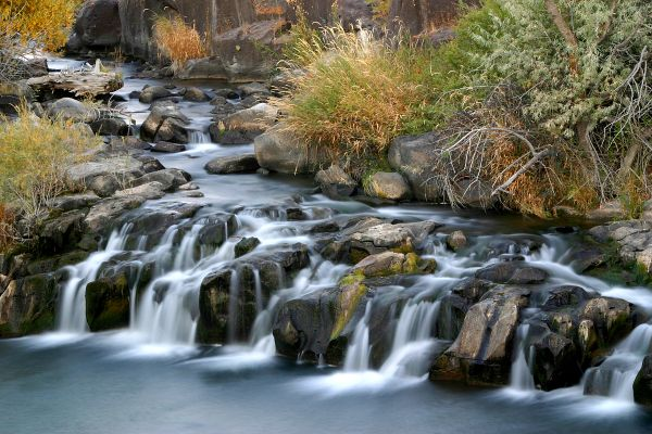 Waterfalls (1/2)