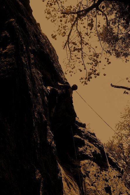 Essence of Climbing