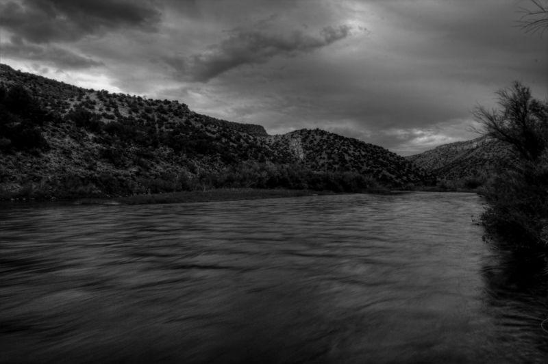 River Shot