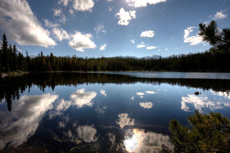 Lake of Anger