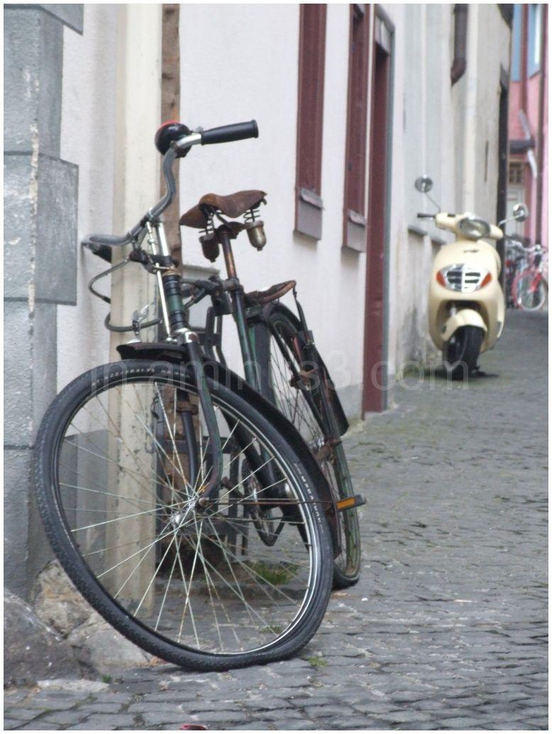Bike & Scooter