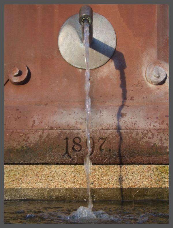 Fountain 1897