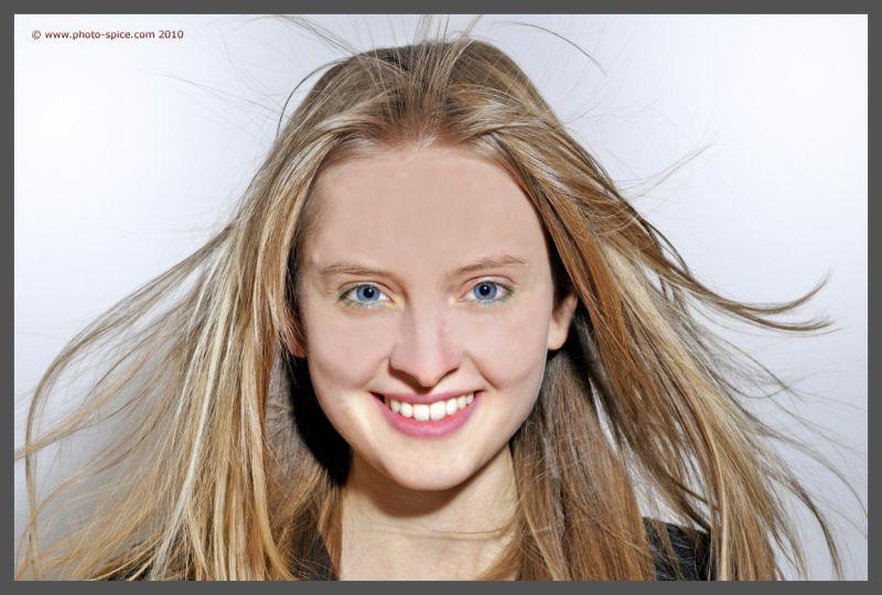 Portrait Series 3 of 3