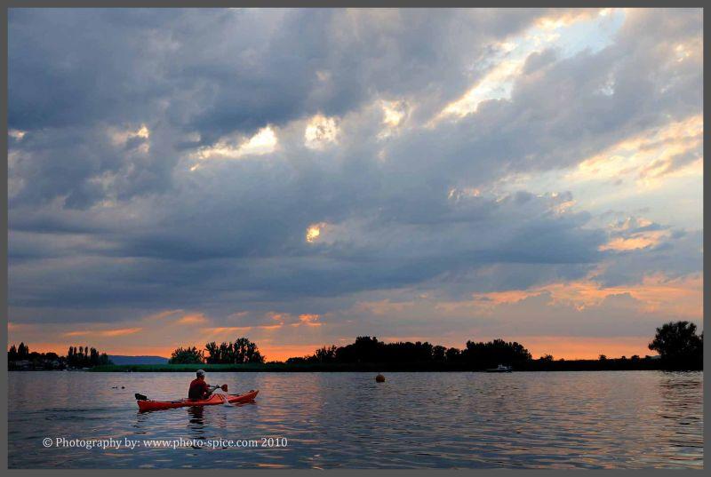 Rhein Paddle