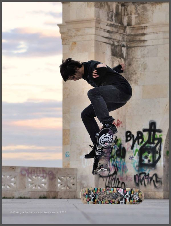 Skater Dude 3