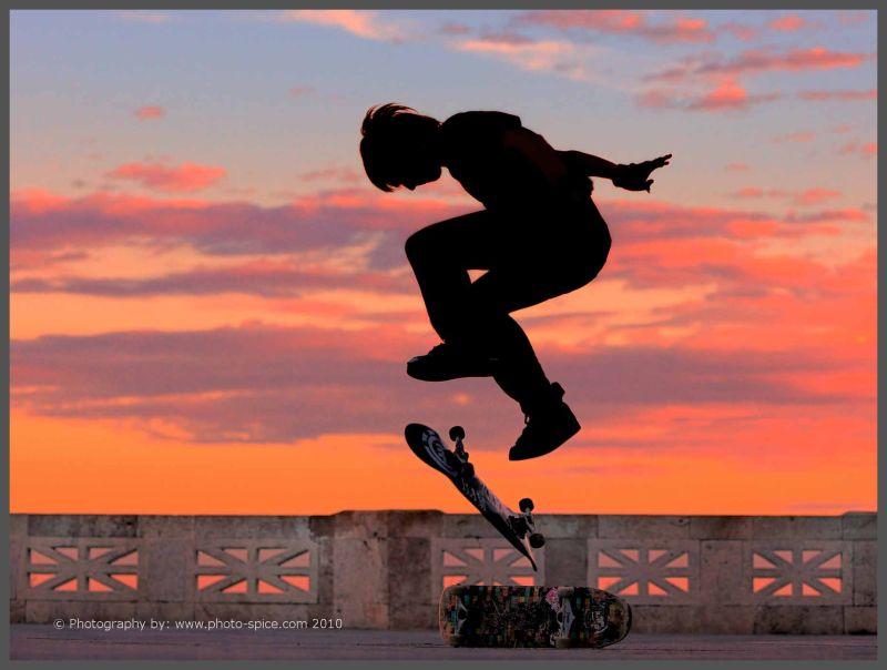 Skater Dude 4