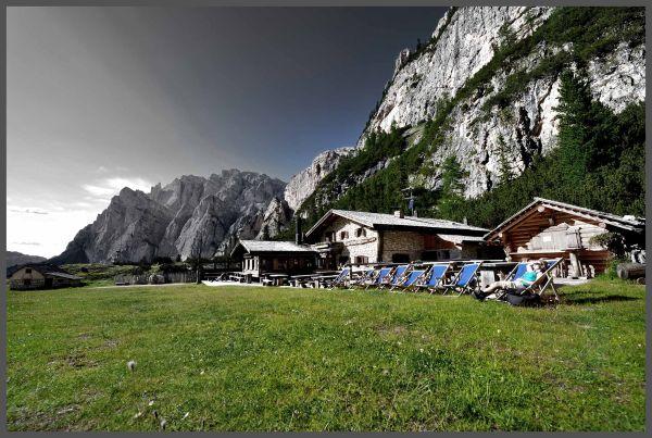 Dolomites Italy 2011